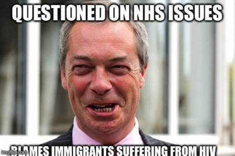 Farage meme