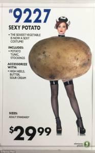 sexy potato