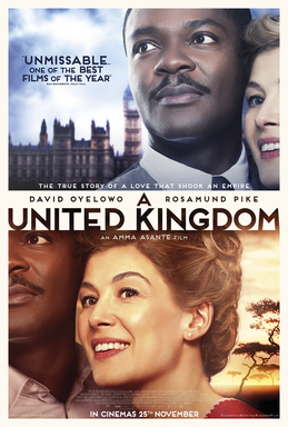 a_united_kingdom_poster