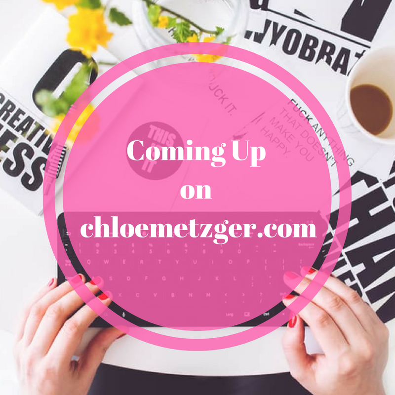 coming-up-on-chloemetzger-com