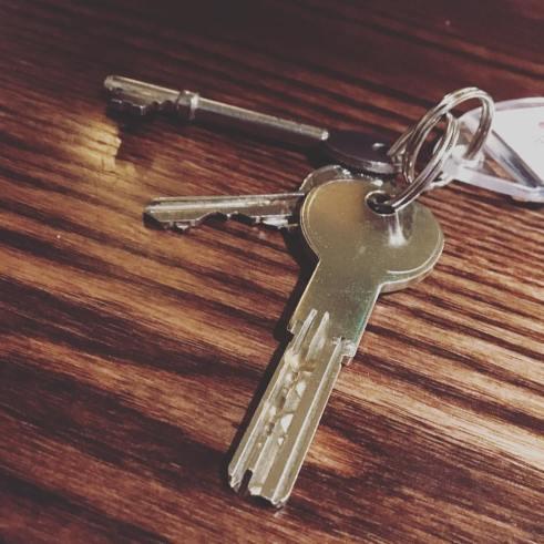 new-keys
