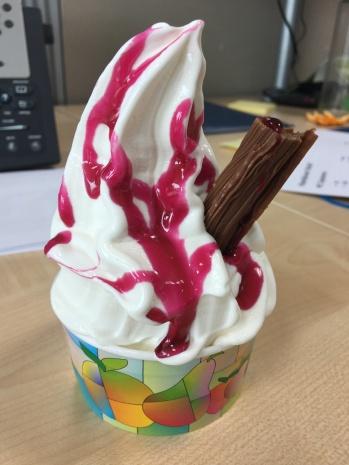 Ice Cream for life