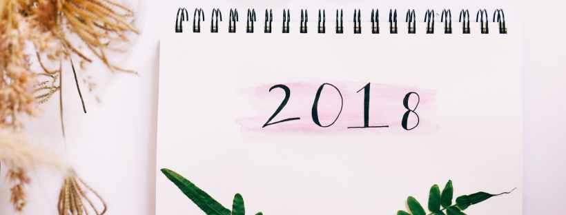 2018 so far