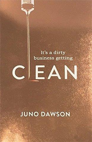 Clean Juno Dawson