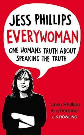 Everywoman Jess Phillips