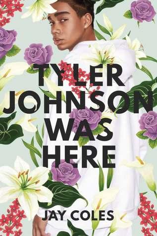 Tyler Johnson Was Here