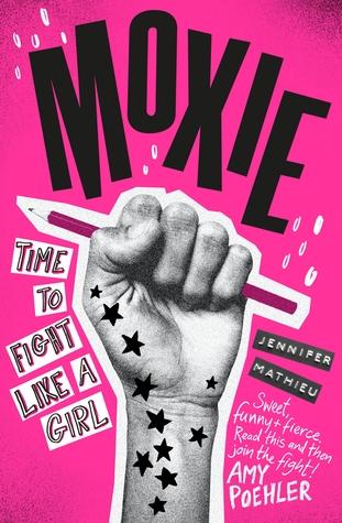 Book Review: Moxie - Jennifer Mathieu