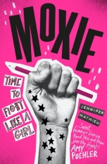 Book Review: Moxie - Jennifer Mathieu