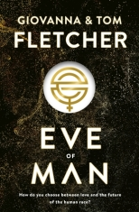 Book Review: Eve of Man - Giovanna and Tom Fletcher