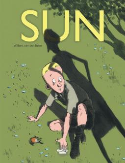 Sun - Van der Steen