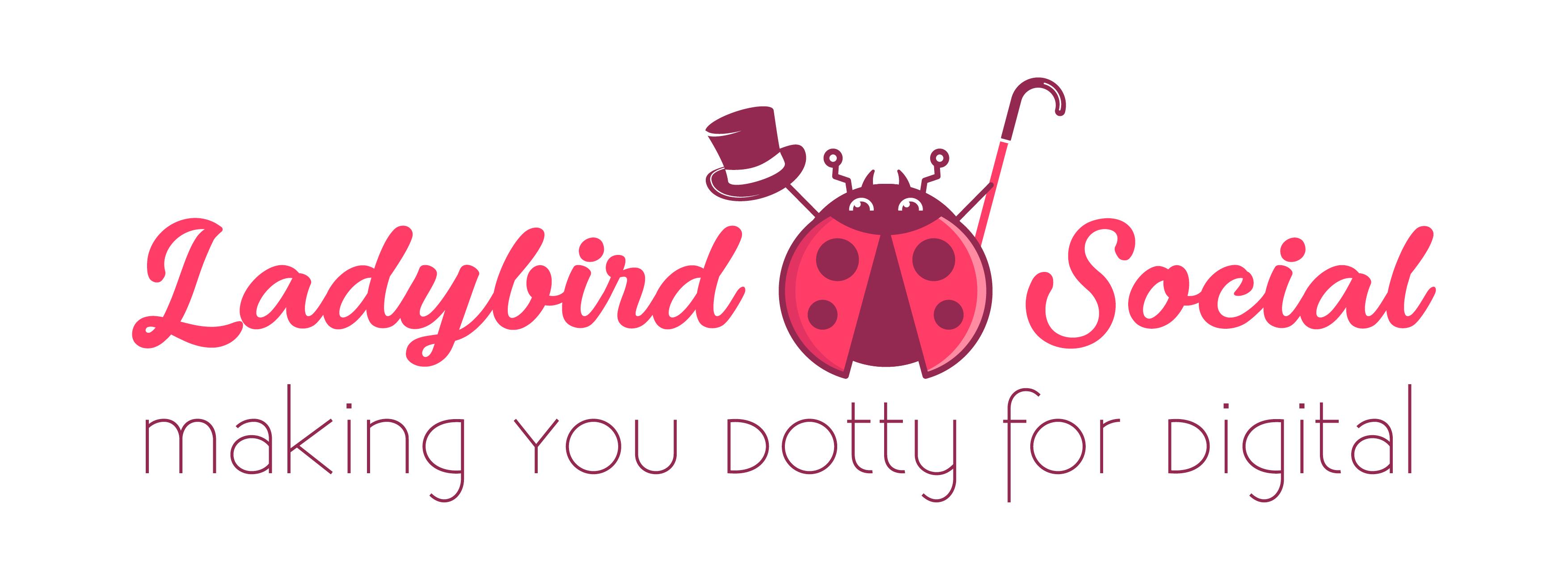 LB563 Ladybird social logo final