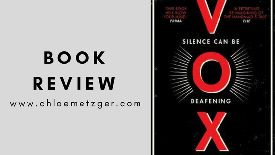Book Review Vox