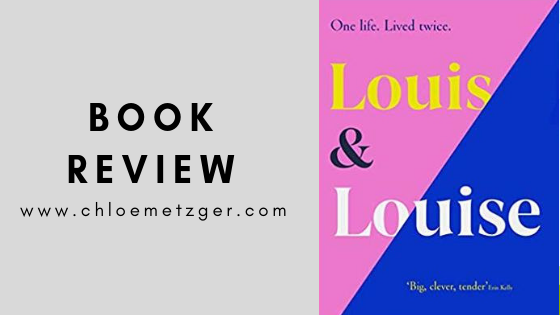 Book Review: Louis and Louise