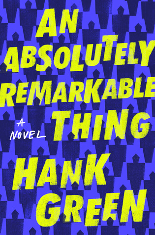 An Absolute Remarkable Thing
