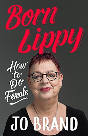Born Lippy How To Do Female