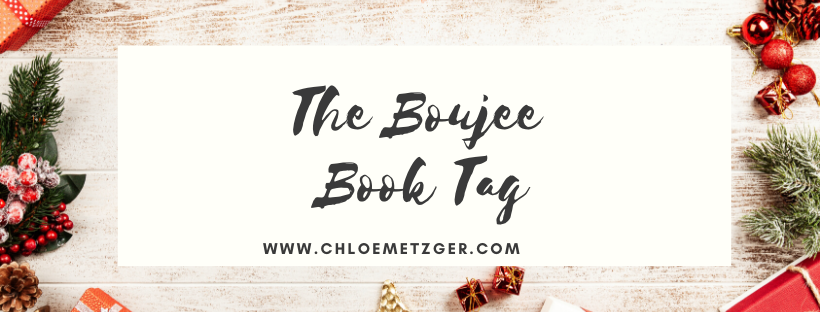 The Boujee Book Tag